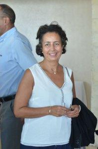 Dr Moussayer khadija avec l'AMM mucoviscidose.jpg